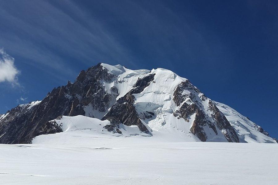 Wyprawa na trekking w Alpach