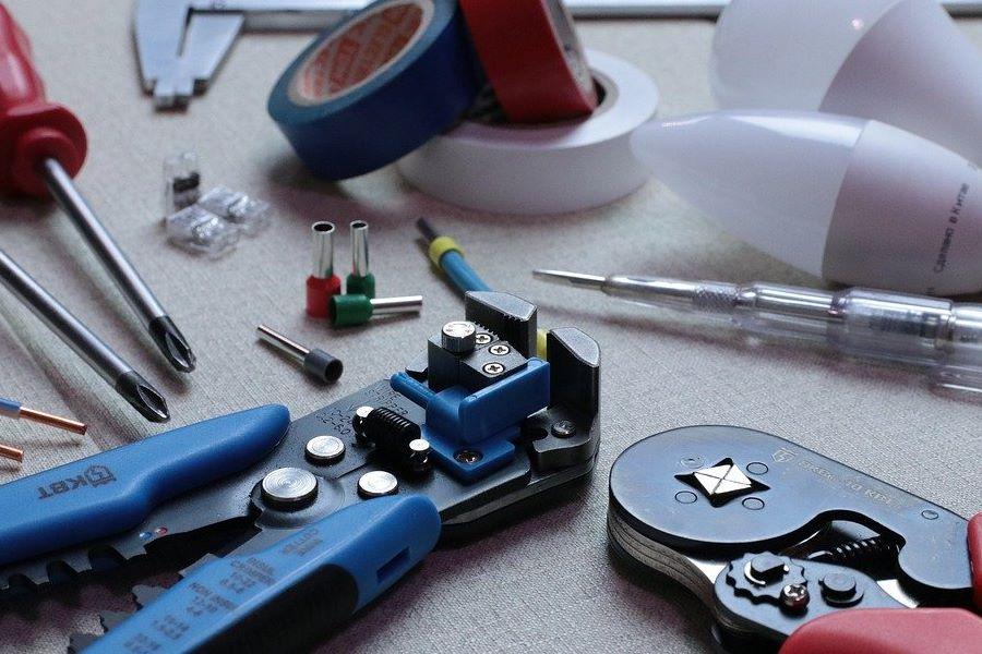 Eksploatacja instalacji elektrycznej