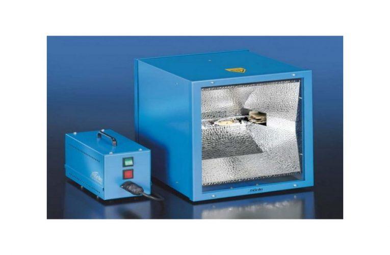 Lampy UV i ich wykorzystanie przemysłowe.