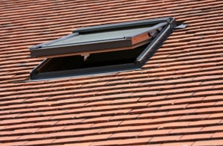 Okna dachowe – wszystko, co trzeba o nich wiedzieć